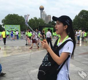 熊猫TV的女主播